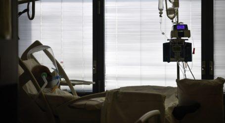 Αυξάνονται τα κρούσματα, μειώνεται ο αριθμός των νεκρών στην Ιταλία