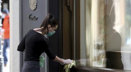 Αδύνατη πλέον η επιβίβαση χωρίς προστατευτική μάσκα στις δημόσιες συγκοινωνίες της Βιέννης