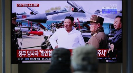 Ο Κιμ Γιονγκ Ουν συνεχίζει να έχει τον «πλήρη έλεγχο» του πυρηνικού προγράμματος