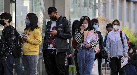 Στα 10 τα νέα κρούσματα στην Κίνα