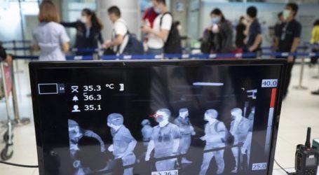 Κατά 1,2 δισ. ενδέχεται να μειωθεί ο αριθμός των επιβατών πτήσεων διεθνώς μέχρι τον Σεπτέμβριο