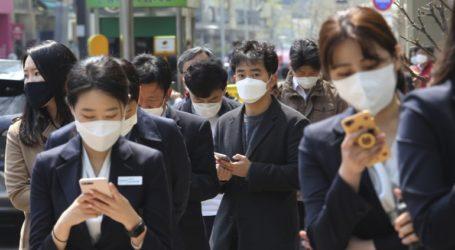 Κατά 1,4% συρρικνώθηκε το ΑΕΠ της Νότιας Κορέας το πρώτο τρίμηνο