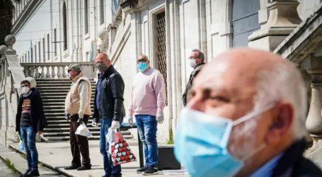 Σε τρία στάδια η χαλάρωση των περιορισμών στην Κροατία