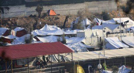 Μετανάστες δέχθηκαν πυροβολισμούς κοντά στο ΚΥΤ της Μόριας