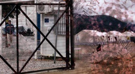 Συναγερμός για κρούσμα Covid-19 στη Μαλακάσα