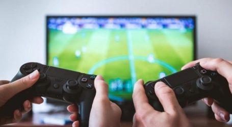 Αύξηση ρεκόρ σημείωσαν τον Μάρτιο οι δαπάνες για την αγορά βιντεοπαιχνιδιών