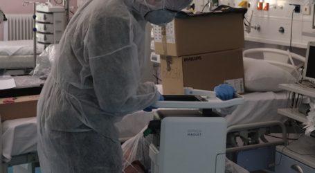 Βρετανοί γιατροί κατά της κυβέρνησης για την έλλειψη προστατευτικού εξοπλισμού