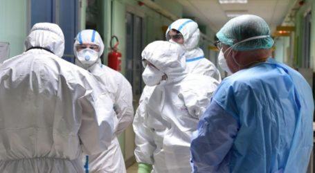 Πάνω από 186.000 οι νεκροί και 2,67 εκατομμύρια κρούσματα του κορωνοϊού σε όλον τον κόσμο