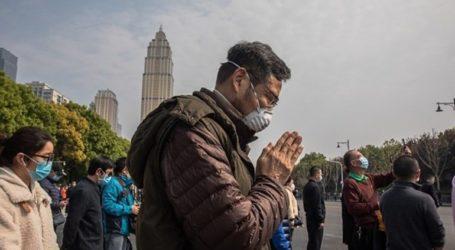 Μόλις 6 νέα κρούσματα ανακοίνωσαν οι αρχές στην Κίνα το τελευταίο 24ωρο
