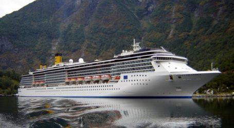 Τουλάχιστον 90 κρούσματα στο ιταλικό κρουαζιερόπλοιο στην Ιαπωνία