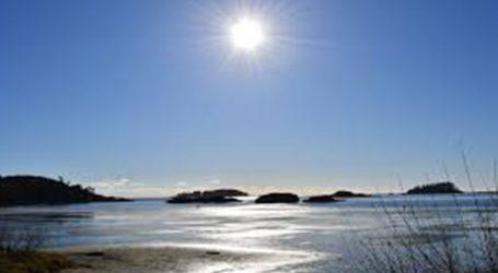 Αναμένεται σταδιακή, σημαντική άνοδος της θερμοκρασίας έως το τέλος Απριλίου