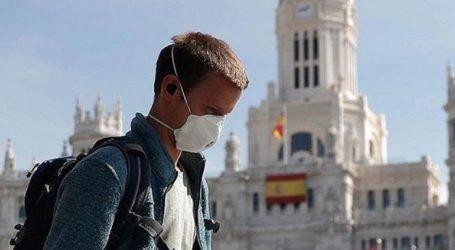 Στο χαμηλότερο επίπεδο οι νεκροί από κορωνοϊό στην Ισπανία