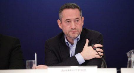 Έτσι έγινε το κορυφαίο deal ΟΠΑΠ-Stoiximan-Ο Δ. Μάρης μιλά στο zougla.gr