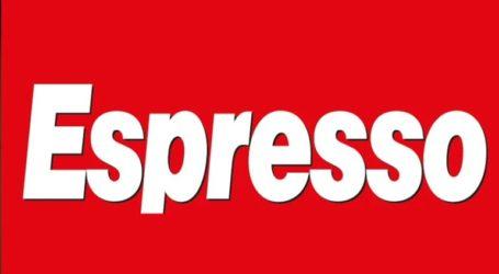 Παρέμβαση αντιεξουσιαστών στην εφημερίδα «Espresso»