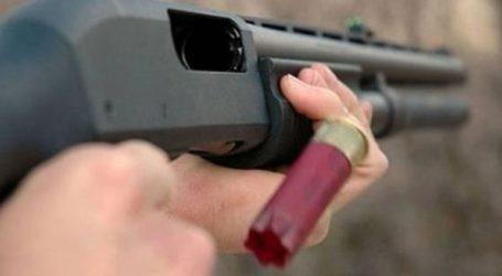 Την Δευτέρα απολογείται ο δράστης για τους πυροβολισμούς στη Μόρια