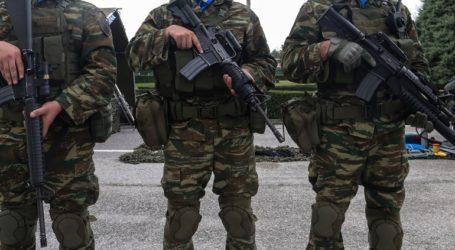 Παρατείνονται μέχρι τις 4 Μαΐου τα μέτρα στις ένοπλες δυνάμεις