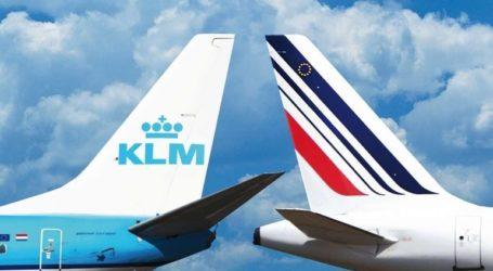 Η ολλανδική κυβέρνηση θα στηρίξει την KLM με ποσό 2-4 δισ. ευρώ
