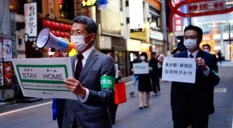 Στα 103 τα νέα κρούσματα στο Τόκιο