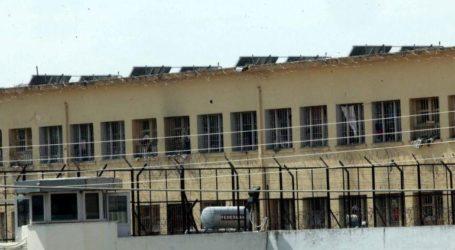 Νέα απεργία πείνας από τον κρατούμενο και αριστούχο φοιτητή Βασίλη Δημάκη