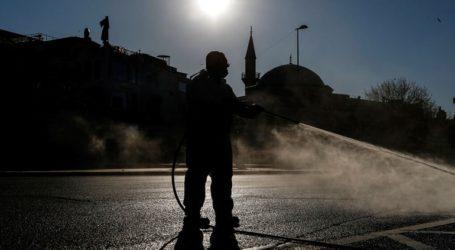 Τουρκία:Στους 2.706 οι νεκροί – Πάνω από 107.000 τα κρούσματα