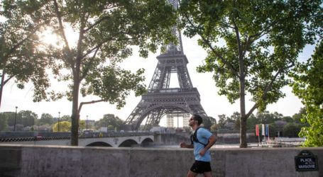 Γαλλία: Στους 22.614 οι νεκροί