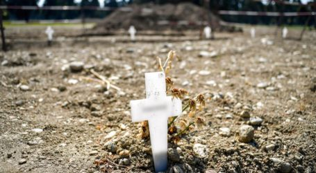 Ξεπέρασαν τους 200.000 οι νεκροί σε όλον τον κόσμο