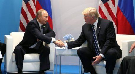 Κοινή ανακοίνωση Τραμπ – Πούτιν για τα 75 χρόνια από τη συνάντηση των Συμμάχων στον ποταμό Έλβα