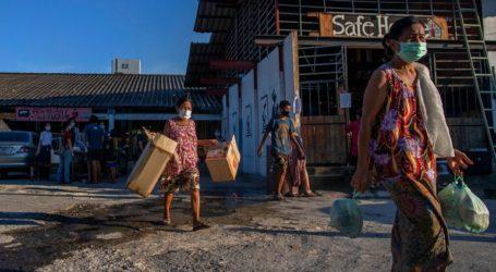 Ταϊλάνδη: Συνολικά 15 επιβεβαιωμένα κρούσματα