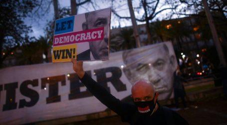 Χιλιάδες Ισραηλινοί διαδήλωσαν κατά της κυβέρνησης