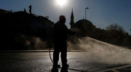 Τουρκία: Στους 2.805 οι νεκροί