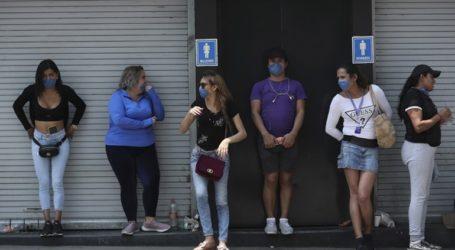 Υποχρεωτική η χρήση μάσκας στην πρωτεύουσα