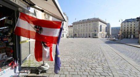 Μειώνεται συνεχώς ο αριθμός των νοσούντων στην Αυστρία