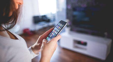 Εφαρμογή στα smartphones για την ιχνηλάτηση κρουσμάτων Covid-19