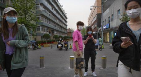Μόλις τρία νέα κρούσματα στην Κίνα