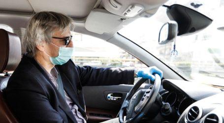 Μέτρα προστασίας από τον κορωνοϊό στα μαθήματα και τις εξετάσεις οδήγησης