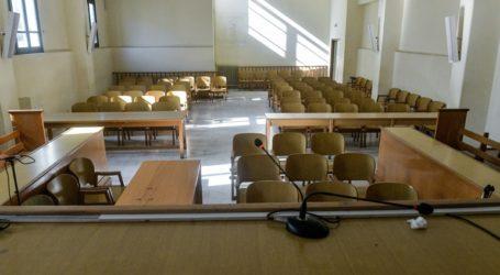 Αποχή των δικηγόρων του Ηρακλείου μέχρι τις 30 Απριλίου