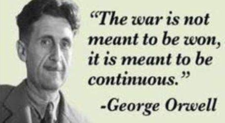 Στο επόμενο διάστημα, ο εχθρός θα είναι η Κίνα