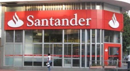 «Κατάρρευση» 82% στα κέρδη της ισπανικής Santander το α' τρίμηνο