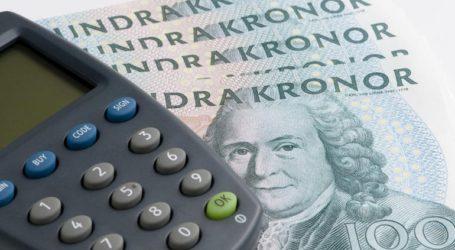 Σουηδία: Διατήρησε το επιτόκιο σε 0%