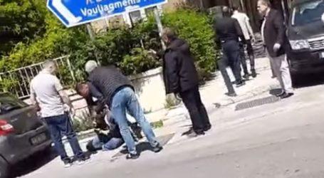 Ανακοίνωση της ΕΛ.ΑΣ. για τον ξυλοδαρμό πολίτη στο κέντρο της Αθήνας