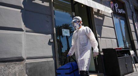 Στους 382 οι νεκροί σε μία ημέρα στην Ιταλία λόγω κορωνοϊού