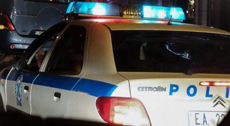 Πυροβολισμοί στην Πολυτεχνειούπολη στου Ζωγράφου