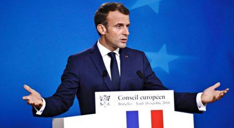 Το Φόρουμ του Παρισιού για την Ειρήνη θα πραγματοποιηθεί τον Νοέμβριο