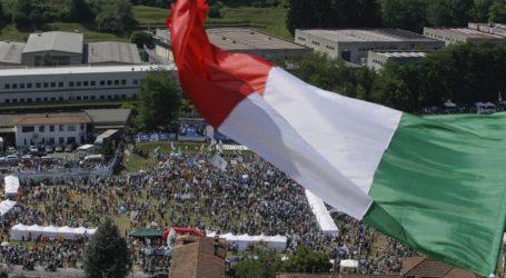 «Oι αιτίες της υποβάθμισης από τον οίκο Fitch είναι εξωγενείς και προσωρινές», τονίζει το υπουργείο Οικονομικών της Ιταλίας