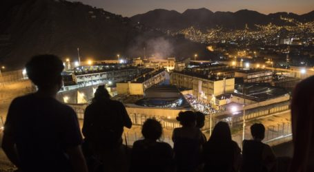 Εννιά νεκροί και 67 τραυματίες στη φυλακή του Περού όπου ξέσπασε εξέγερση
