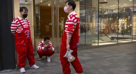 Κίνα: 22 νέα κρούσματα κορωνοϊού