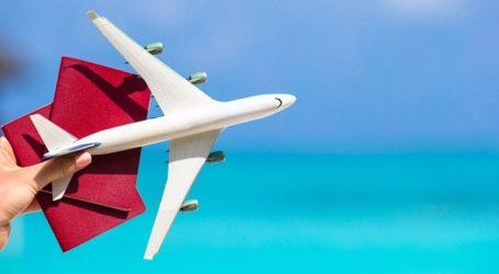 Κατά 95% κατρακύλησε τον Απρίλιο η κυκλοφορία στα ισπανικά αεροδρόμια