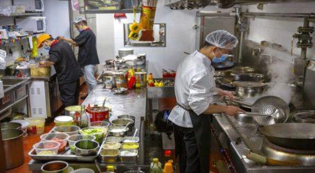 Αποκαταστάθηκε το 72% της λειτουργίας στις μεγαλύτερες αλυσίδες έτοιμου φαγητού