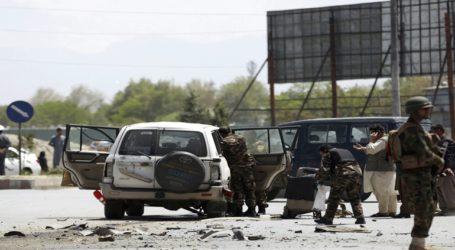 Τουλάχιστον 3 νεκροί και 15 τραυματίες από επίθεση βομβιστή
