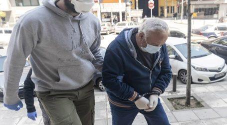 Θεσσαλονίκη: Προφυλακιστέος ο παιδοκτόνος